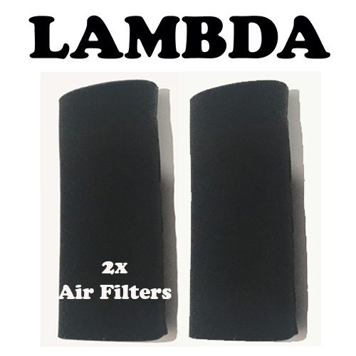 air filters 2n honda ct110 postie