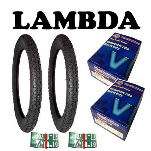 black adder road tyre and tube pack 2 ct110