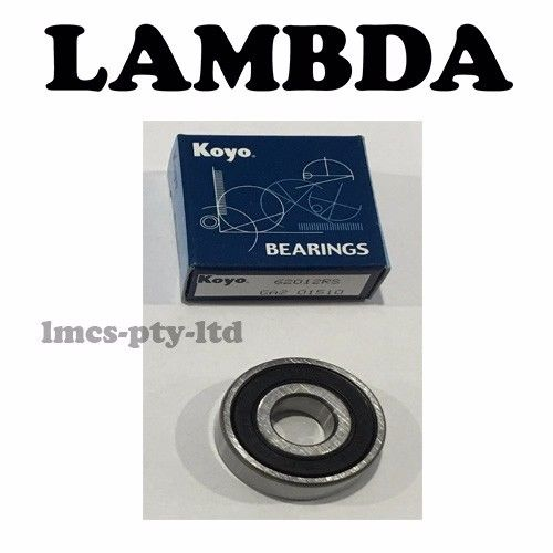 crank top bearing nbc110 posties