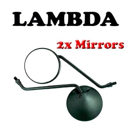 mirror pair c110x