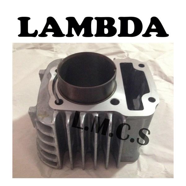 nbc110 postie cylinder