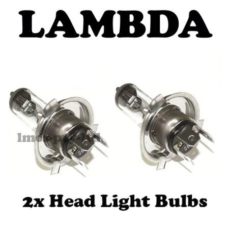 nbc110 headlight bulb