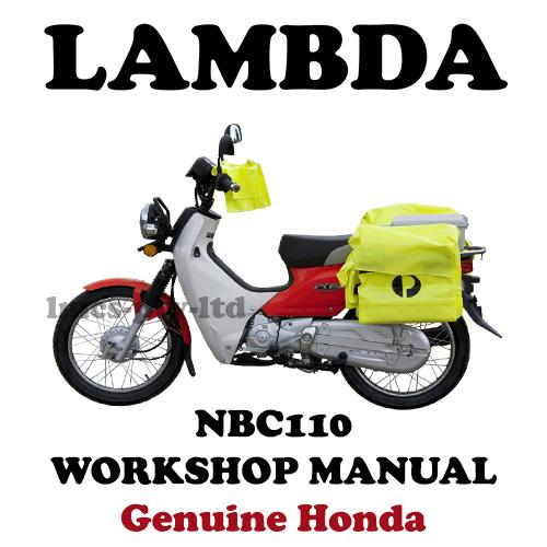 nbc110 manual