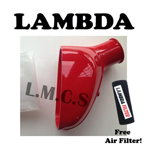 rear air box plastic honda ct110