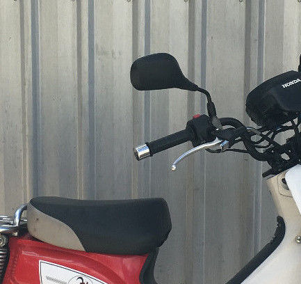 second hand seat for honda nbc110 super cub