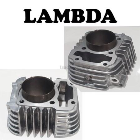 Cylinder for Honda C110X Postie Bikes 12100-K88-L00