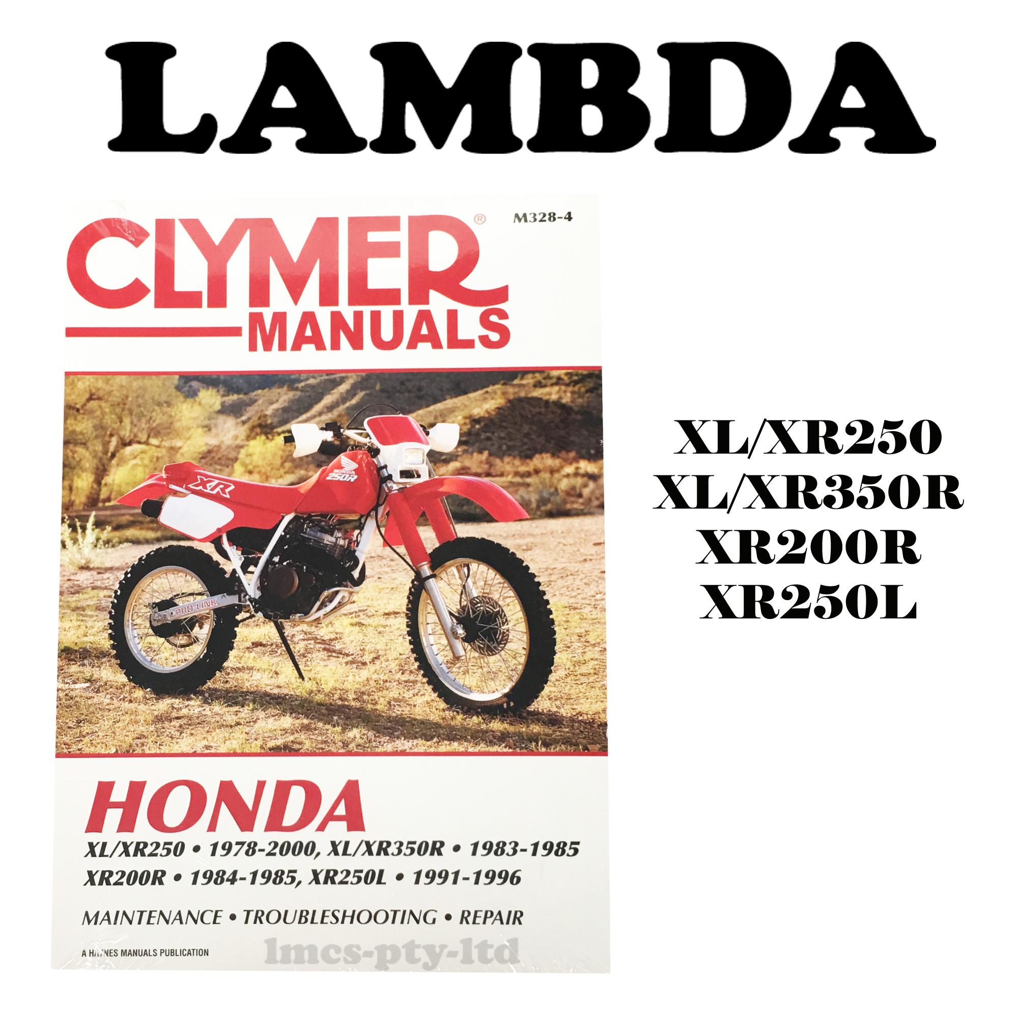 Honda VF750S VF750 V45 Sabre 1982-1983 Rising Sun Rear Wheel Bearing Kit