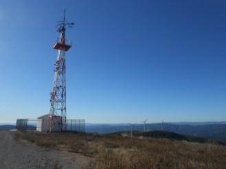 ANACOM remote monitoring station