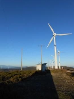 Antenna towers ?