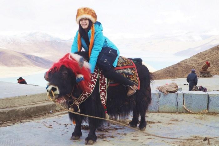 西藏旅行 入藏證如何申請辦理?要費用嗎?臺灣遊客2019入藏資訊總整理~