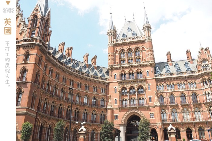 英國倫敦住宿推薦 倫敦飯店+青旅+民宿實睡經驗總整理