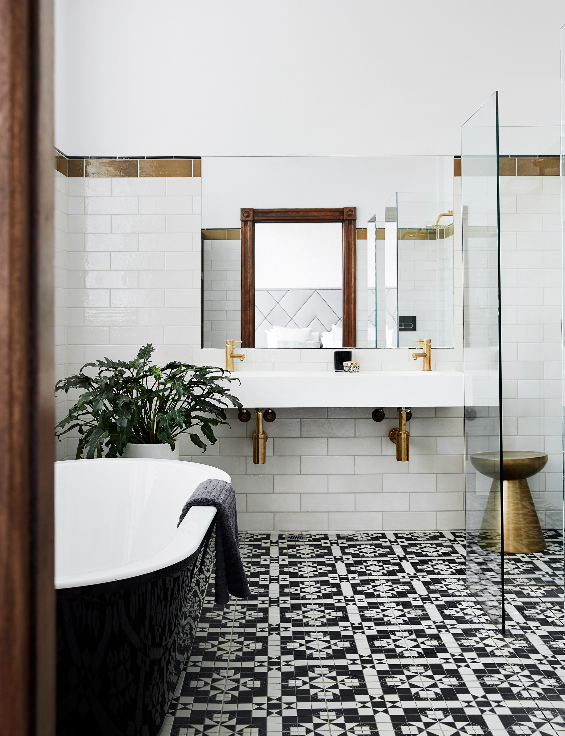 Ferguson Bathroom Vanities 5 Of Shelley Ferguson S Favourite Bathroom Trends For 2018
