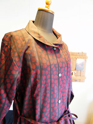 着物リメイクで洋服を作る…お勧めの作り方