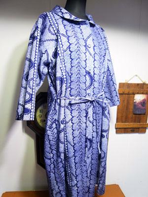 着物リフォームブログ@着物リメイクで服を作る時の作り方の注意点