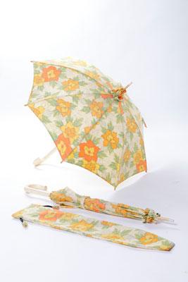 着物リメイクブログ@着物1枚で日傘2本と日傘ケースを作るお話。