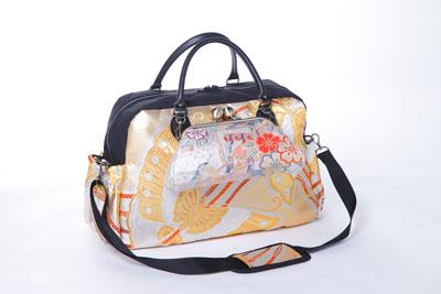 着物リメイクブログ@3種類のボストンバッグ…人気no.1商品です!!