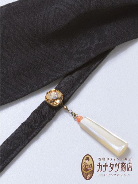 着物リメイクブログ@タンスの中の着物×和装小物のリメイク…「箪笥丸ごとリメイク」論