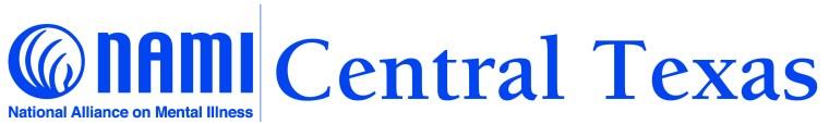 NAMI CenTX Logo