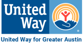 united way greater austin logo