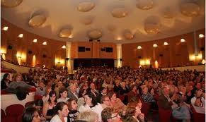 teatro auditorium