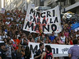 protestas-argentina-despidos-macri