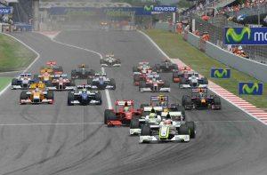 Soirée évènementielle toulouse F1