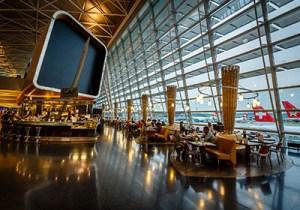 Aéroport Kloten de Zurich