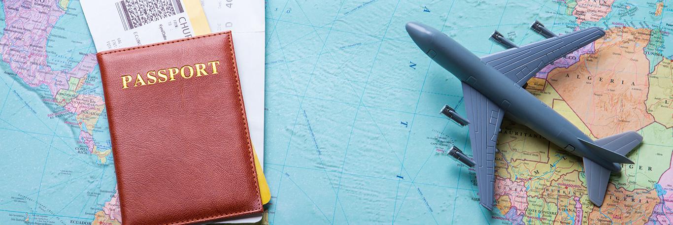Billeterie voyages d'affaires