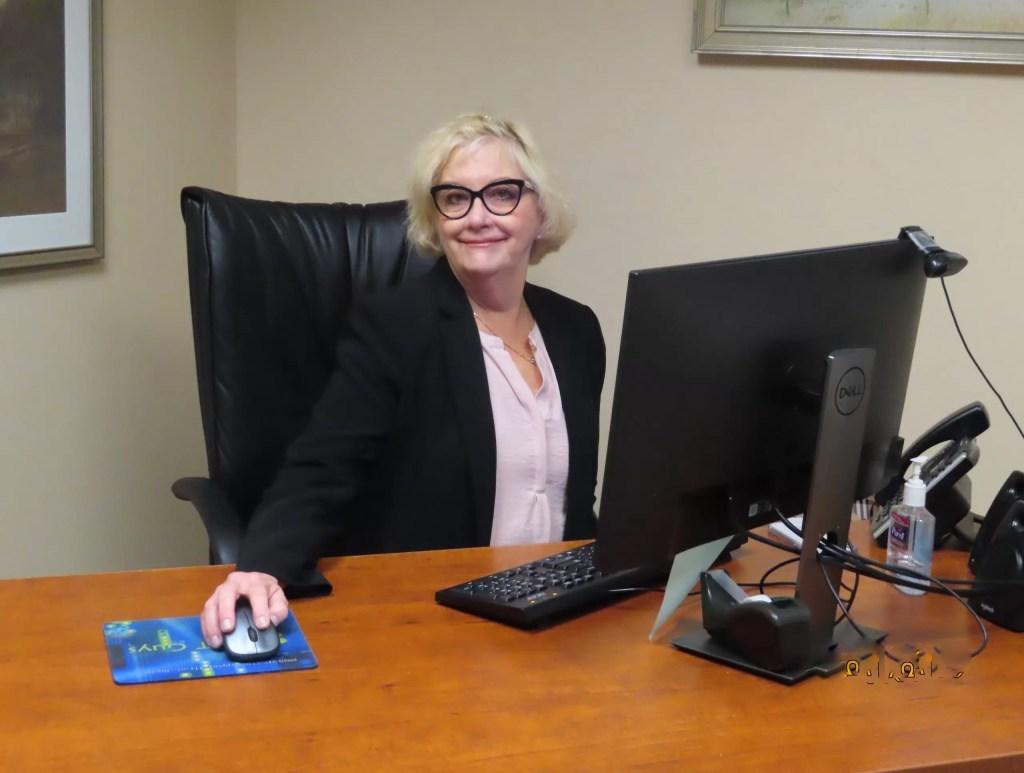 Dr. Mary Patricia Dunbar