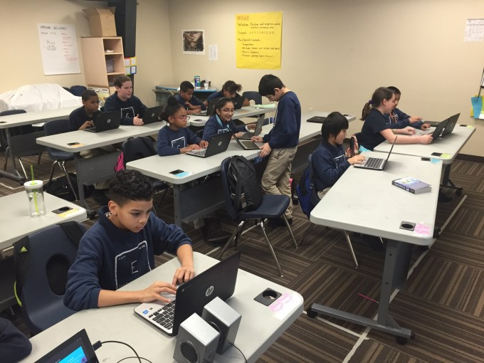 Excel's Hour of Code