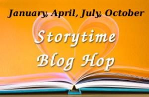 Storytime Blog Hop