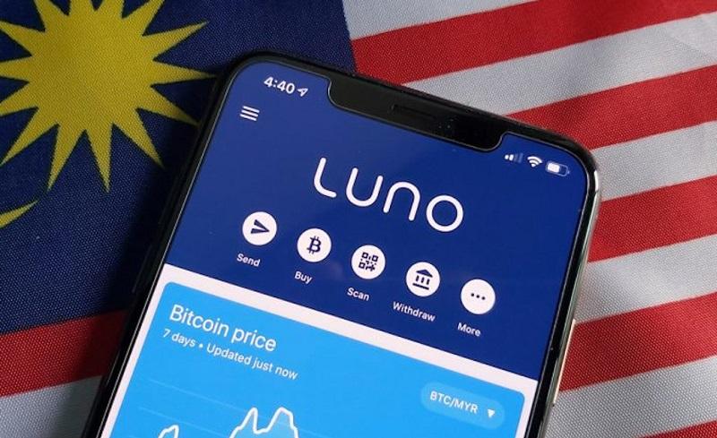 Urus Niaga Luno Malaysia Cecah RM4.2 Bilion Setakat Tahun Ini