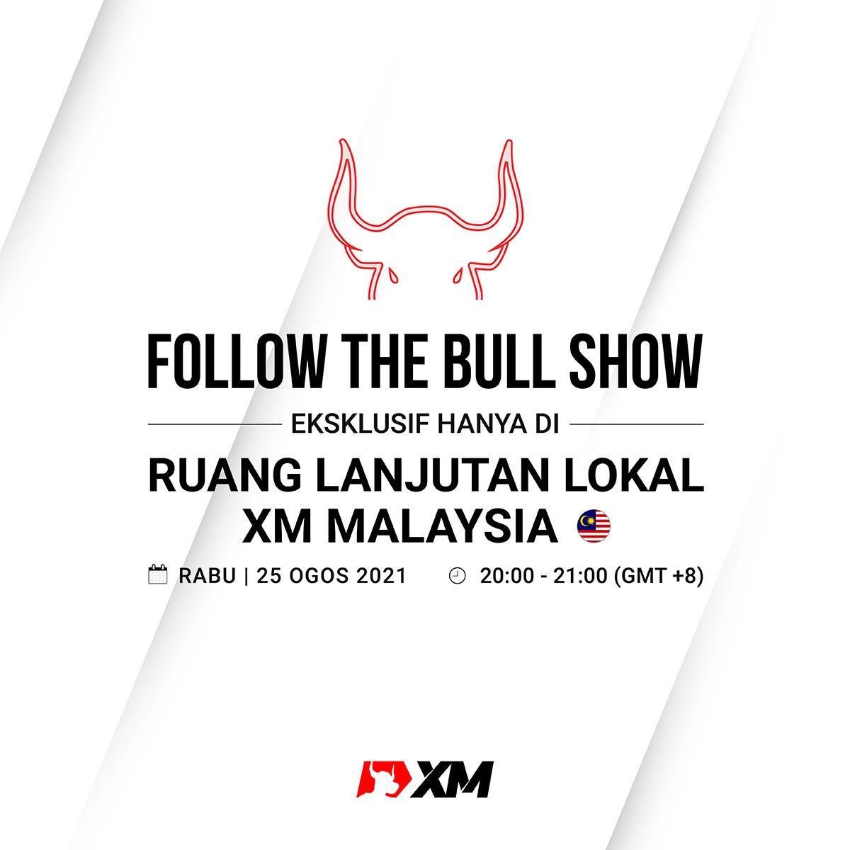 Follow The Bull Show
