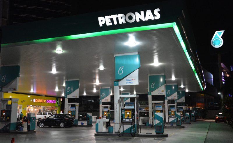 Keuntungan Bersih Q2 Petronas Melonjak Ekoran Peningkatan Harga Minyak Dunia