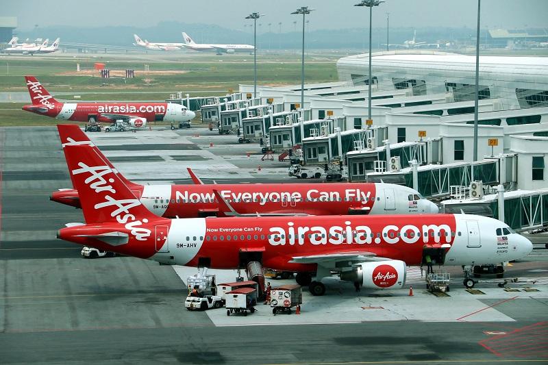 AirAsia Perlukan Suntikan Tunai Sehingga RM 2.5b Untuk Menanggung Beban Dari Krisis Covid-19