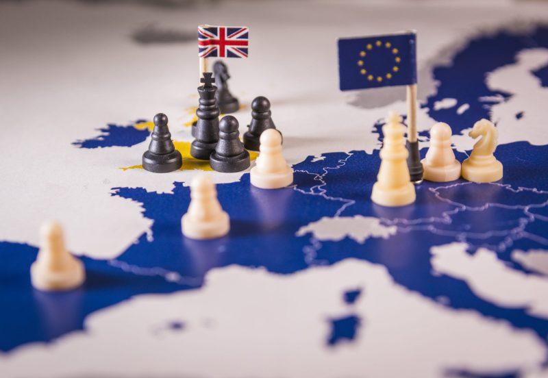 GBP Kembali Mengukuh, Apakah Jawapan Sebenar 'Brexit'?
