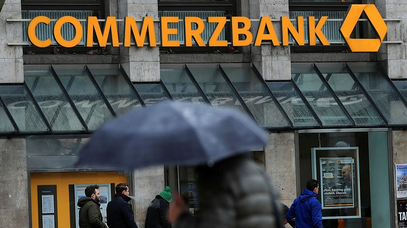 Bank Kedua Terbesar Jerman Akan Buang 10,000 Pekerja & Tutup 340 Cawangan Menjelang 2024