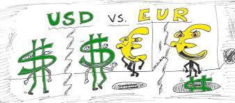 Analisa Teknikal EurUsd-Peluang Belian-