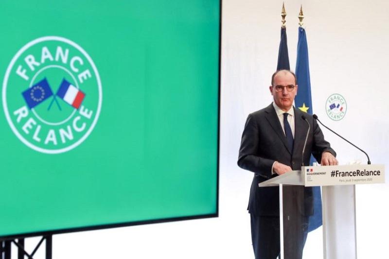 Perancis Lancarkan Pelan Rangsangan €100b Untuk Hidupkan Semula Ekonomi