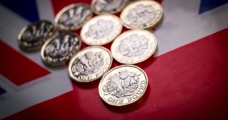 Kekuatan Dolar AS Membenam GBP/USD, Kembali Menguji Support $1.2900