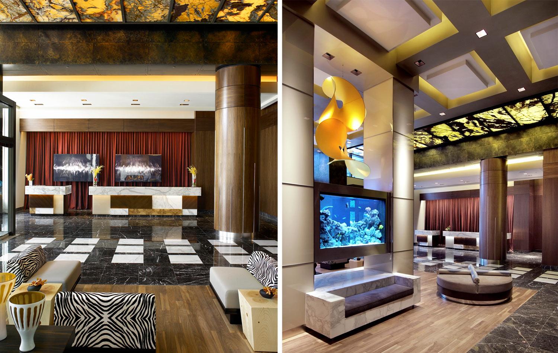 CTC Design Studio  Renaissance Atlanta Midtown Hotel