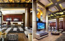 Tc Design Studio - Renaissance Atlanta Midtown Hotel