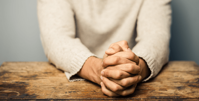 Changing Things…By Prayer (Part 3 of 3)| Jay Fesperman