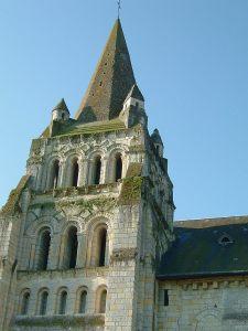 Visite guidée de la Prieurale de Cunault @ Eglise Prieurale de Cunault | Chênehutte-Trèves-Cunault | Pays de la Loire | France