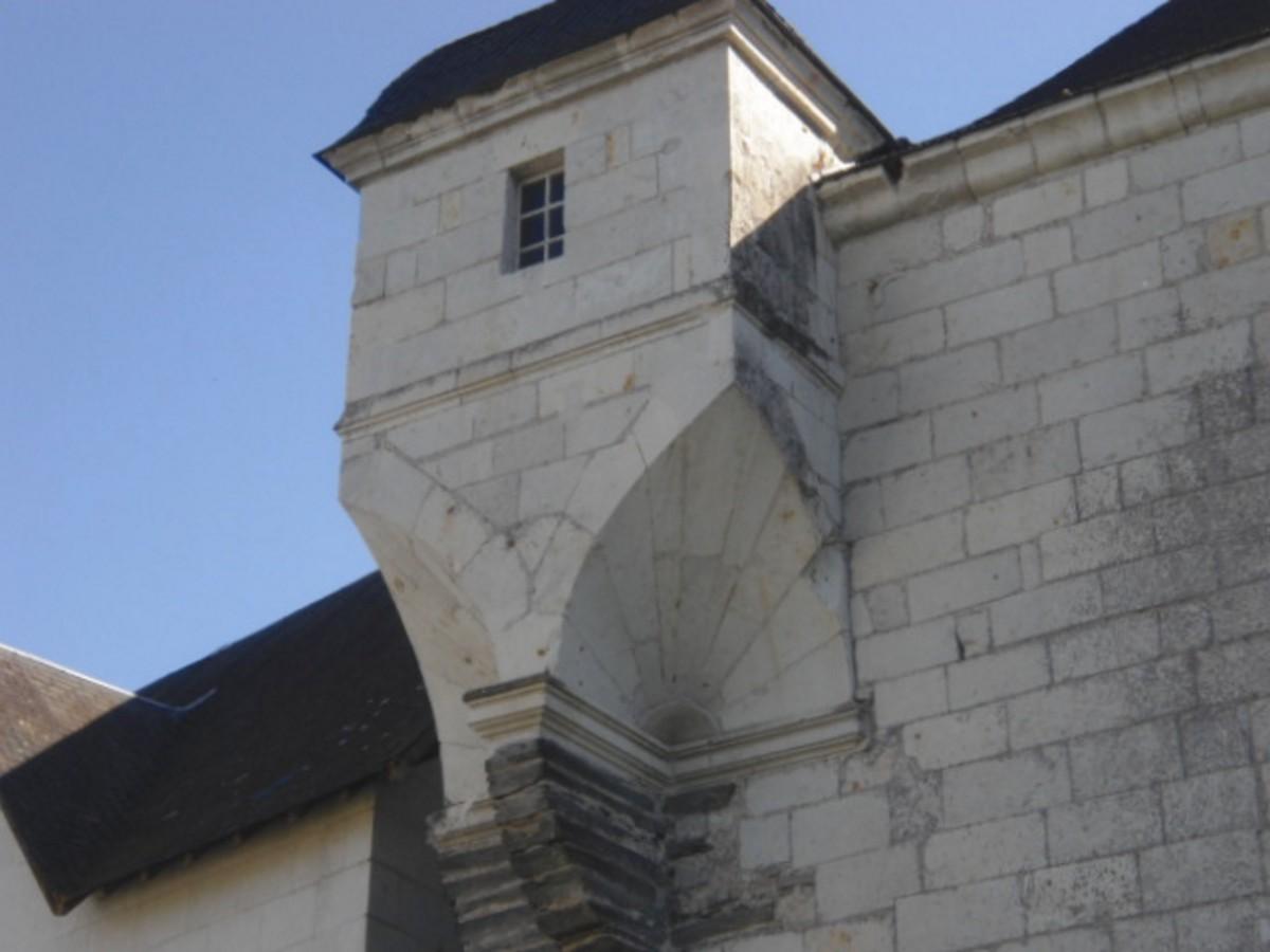 Cour Condé