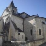 Eglise St Aubin