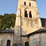 Eglise ND de la Prée - Chênehutte
