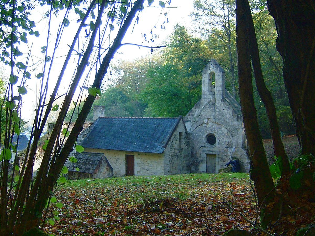 Ermitage Saint Jean