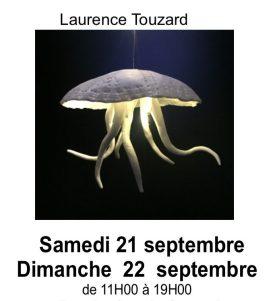 Céramiques de lumière - Laurence Touzard