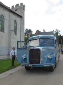Autocar Dudule